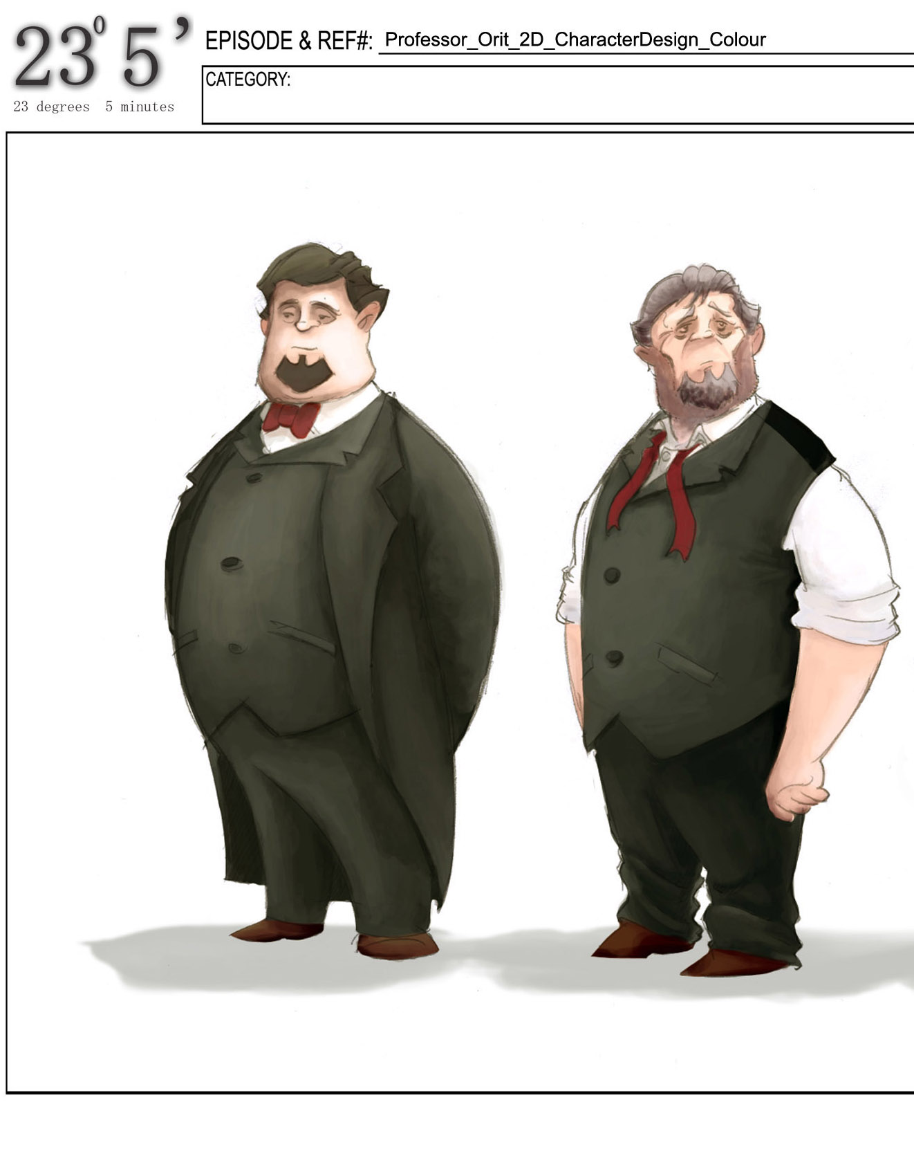 Professor_Orit_2D_CharacterDesign_Colour