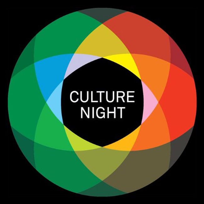 Coming Up Brown Bag Workshop At Culture Night Dublin 2019