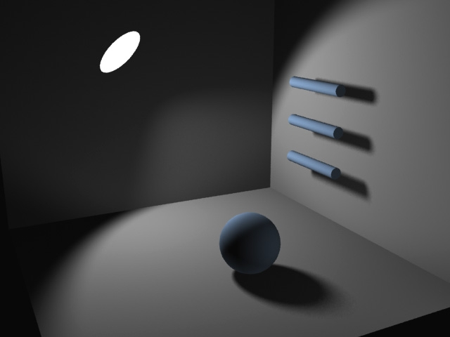 Basic Lighting in 3DS Max - Brown Bag Labs