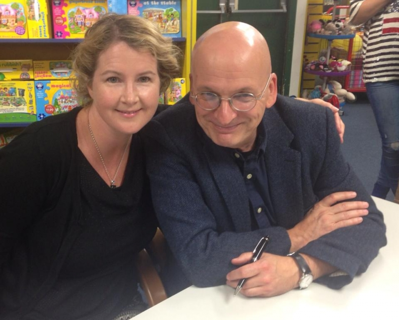 Roddy Doyle's writing courses to help kids